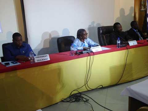 Assemblée nationale: Des députés outillés pour une meilleure compréhension des lois