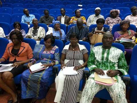 Droits humains: Une loi pour protéger et promouvoir les droits des personnes âgées