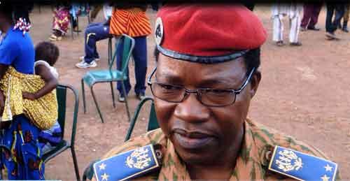 Attaque à Intagom: L'armée a tiré les enseignements nécessaires selon le chef d'état-major général