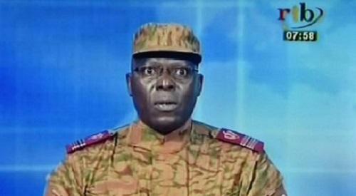 Putsch du CND: Le ''présentateur'' Colonel Mamadou Bamba en liberté provisoire