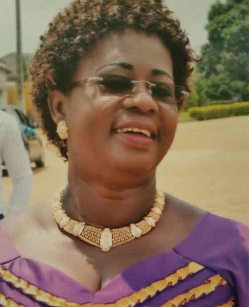 """MmeYvette Niamké, prédicatrice: """"Les femmes, même quand elles fréquentent l'Eglise, ont recours aux marabouts et devins»"""