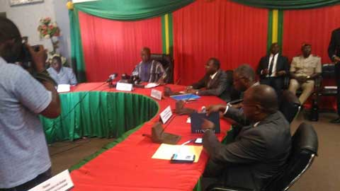 Explosion des grèves au Burkina: Le mémoire en défense des organisations syndicales