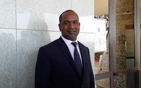 Le Ministre Alpha Barry à la rencontre des Burkinabè de Milan en Italie