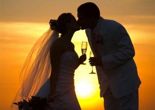 La gloire d'être marié!