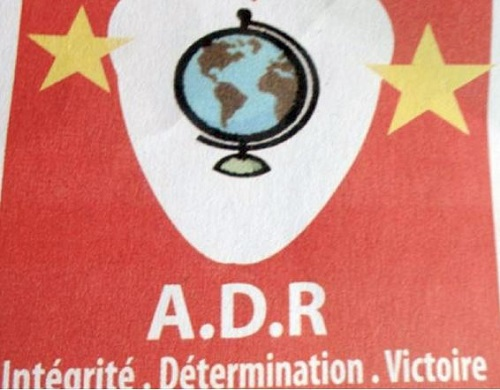 L'Alliance des démocrates révolutionnaires (ADR) suspend sa participation aux activités du Chef de file de l'opposition politique