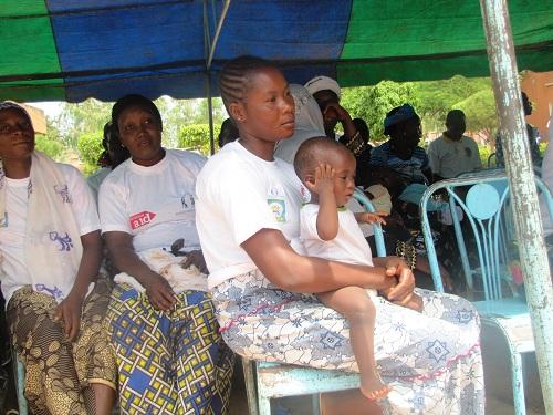 Journée internationale de prévention des catastrophes: A Komsilga, les sinistrés demandent de les aider