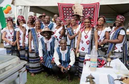 Journées culturelles de la BAD: Les Burkinabè remportent deux trophées