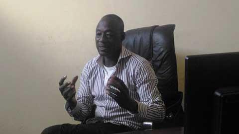 «Le juge a tenté  plusieurs fois de corrompre mon avocat», Ousmane Ilboudo, directeur de la SACOM