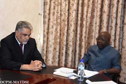 Lutte contre le terrorisme: L'Arabie Saoudite prête à accompagner le Burkina Faso