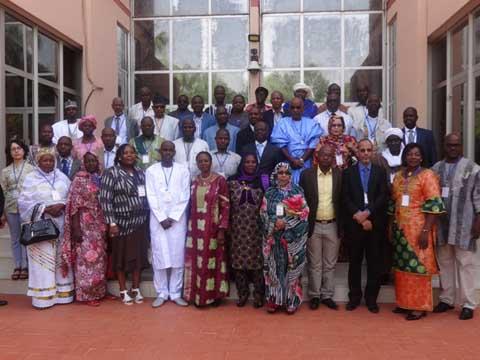 Problématique des droits humains et égalité des sexes: Les acteurs de mise en œuvre du projet SWEED renforcent leurs compétences