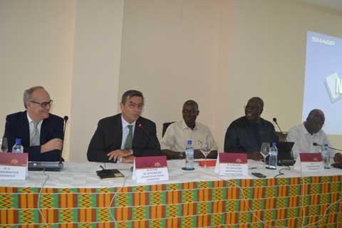IFADEM-Burkina: Pour un enseignement de qualité
