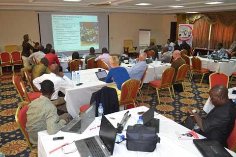 Programmes pour l'enfance: Save the Children Burkina Faso à l'heure du bilan