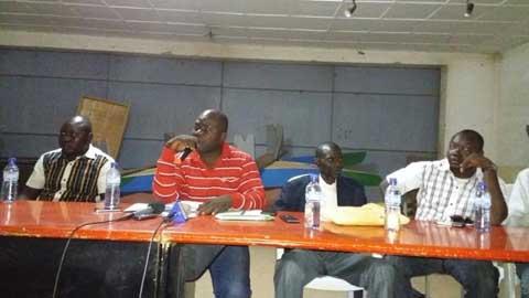 Citoyen africain pour la renaissance (CAR): Des membres annoncent leur démission