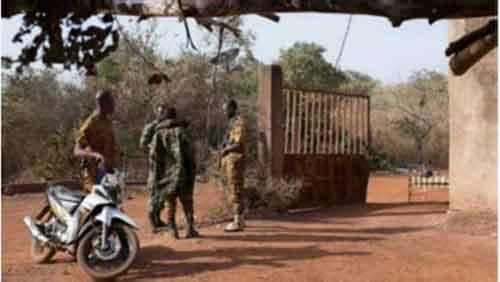 Insécurité: Braquage sur l'axe Djibo-Baraboulé
