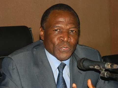 Affaire tentative de coup d'Etat de Gaston Coulibaly: François Compaoré dément toute implication