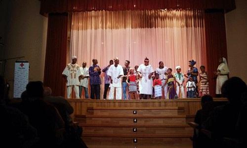 Burkina-Espagne: La Croix Rouge et la diaspora valenciennes en symbiose pour «une voix du cœur»