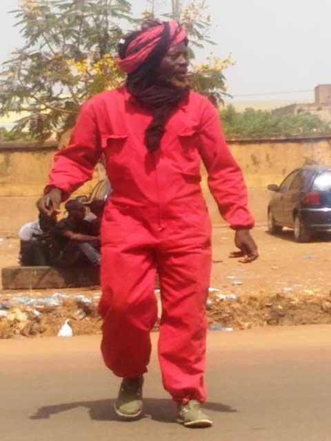 Affaire Policiers-Koglweogo de dimanche dernier: Ben Laden, le chef Koglweogo, retrace les faits dans cet entretien