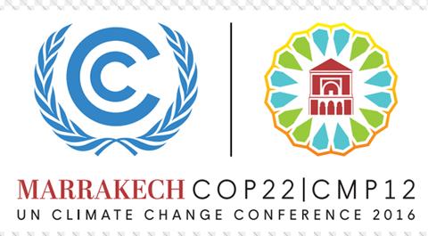 Le Burkina à la COP22 à Marrakech: Défendre ses positions en matière de changements climatiques
