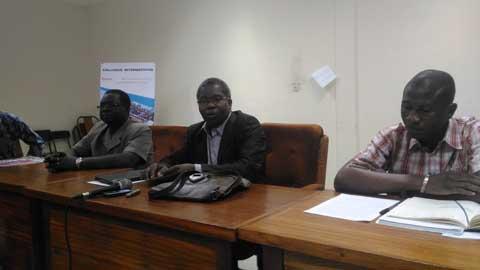 «Mouvements sociaux et gouvernance en Afrique»: Ouagadougou crève l'abcès du 14 au 16 novembre prochain!