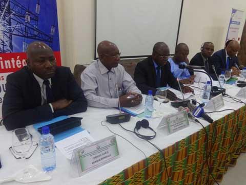 Système d'échanges d'énergie électrique Ouest Africain: La 11e session de l'Assemblée générale a lieu à Ouagadougou