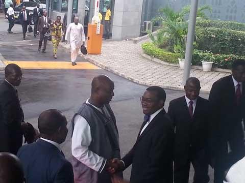 Financement du PNDES: La Banque africaine de développement s'engage à apporter un «appui significatif» au Burkina