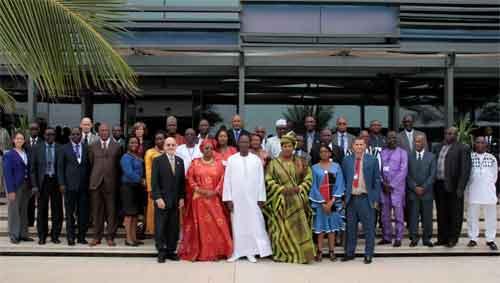«Une seule santé»:  Les dirigeants ouest-africains s'engagent à améliorer la capacité de riposte aux situations d'urgence