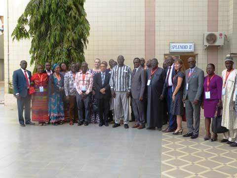 Projet paludisme et maladies tropicales négligées: Le comité de pilotage dresse le  bilan des activités