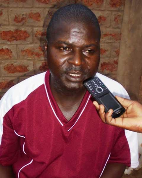 Commune de Tansila: Le Maire Souleymane Coulibaly appelle à l'union des cœurs