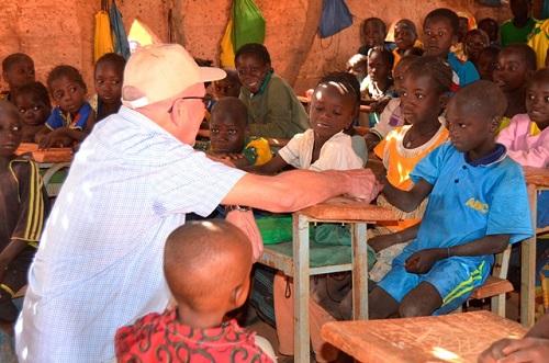 Education au Bam: Le sponsor PER TORE TEKSUM a investi près de 700 000 000 FCFA