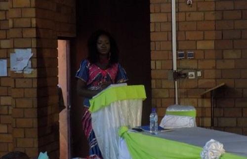 Sciences de la vie et de la terre: La thèse de Nafissatou Ouédraogo pour mieux comprendre les diarrhées au Burkina
