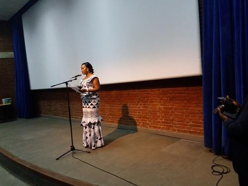 Salon de l'enfant: Projection débat avec le film Moolaade de Sembène Ousmane