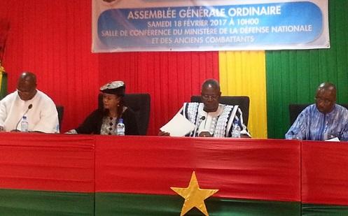 Sécurité: Le Centre d'étude stratégique de l'Afrique du Burkina Faso (CESA/BF) se redynamise pour être en phase avec les nouvelles variables