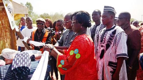 ''Rendez-vous à Kokologho'': En attendant le village du Faso Danfani…