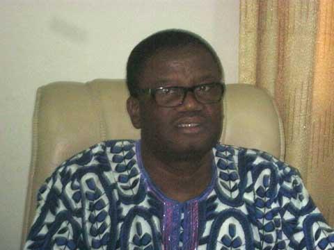 Fête nationale du 11 décembre à Kaya: Les infrastructures coûteront environ 19 milliards de F CFA