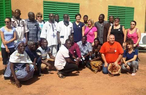 Loumbila - Mitry-Mory: Bilan positif pour un jumelage de près de 18 ans