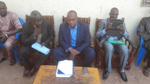 Bobo-Dioulasso: Le conseil municipal de Poa a échangé avec ses ressortissants