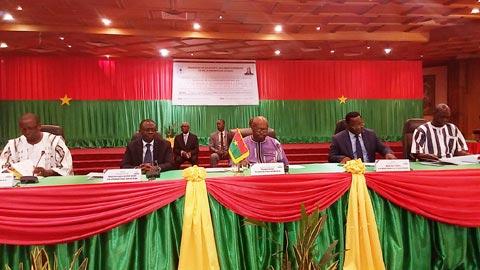 Semaine nationale de la citoyenneté: Consolider la paix sociale par la promotion du civisme