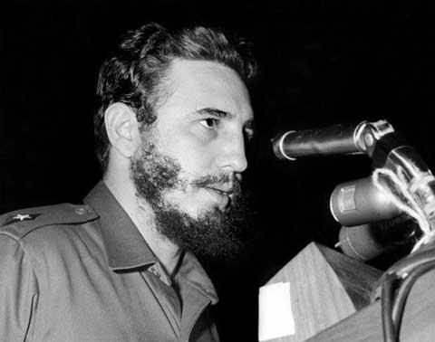 Décès de Fidel Castro: L'hommage de Jean baptiste Natama