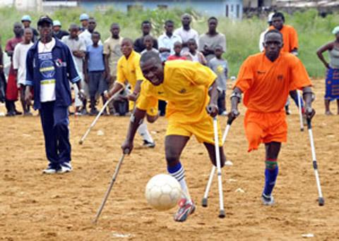 La prise en compte de la dimension «handicap» dans les politiques publiques au Burkina Faso: un droit pour les personnes handicapées