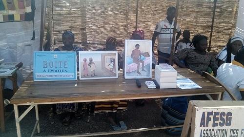 Fada N'Gourma a célébré la 29è journée mondiale de lutte contre le SIDA