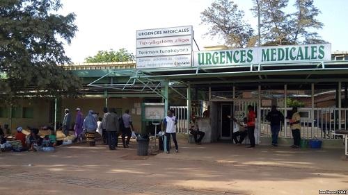 Services de santé au Burkina: Une nouvelle OSC veut désormais veiller au grain