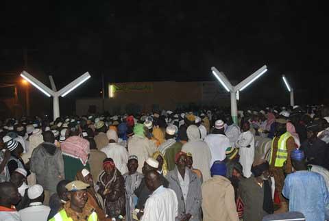 Burkina: Le Mouloud sera célébré dans la nuit du lundi 12 au mardi 13 décembre 2016