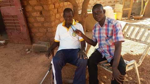 «Il s'appelait Isidore Noël Thomas Ouédraogo», Anatole Dao parlant de Thomas Sankara