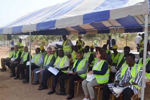 Cinéma: Une Salle de 300 places bientôt à Ouagadougou