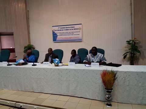 Mutuelle des travailleurs du fisc: Une 2e AG ordinaire pour un nouveau départ