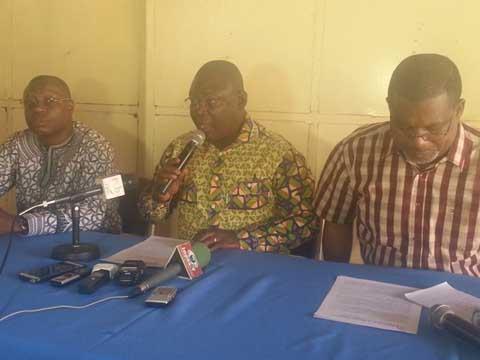 Affaire Norbert Zongo: «Silence médias» et sit-in silencieux pour dire non à 18 ans d'injustice