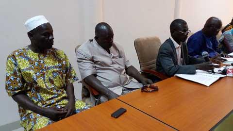 Mines: Les travailleurs déflatés de SOREMIB exigent des indemnisations
