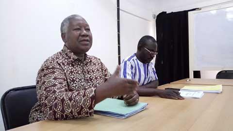 Cinéma: Succès Cinéma Burkina pour plus de femmes dans le 7e art burkinabè