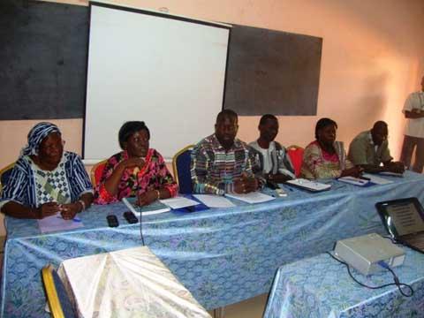Santé sexuelle et reproductive au Nord: AMMIE lance un projet pour une meilleure promotion