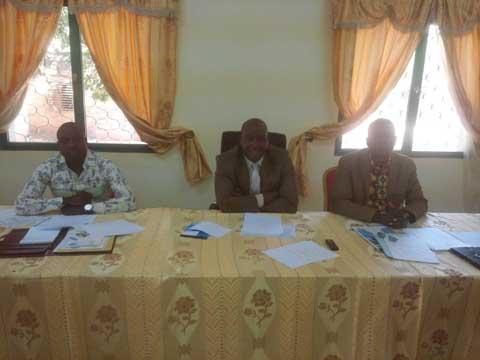 Bobo-Dioulasso: Des agents du trésor menacent de bloquer les salaires des agents des collectivités